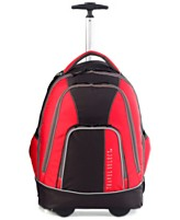 "20"" Rolling Backpack"