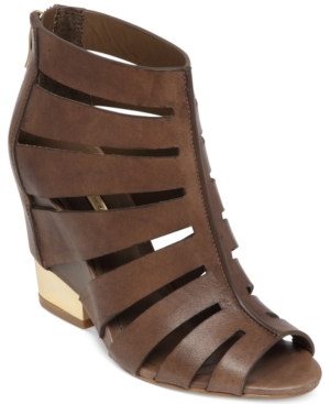 BCBGeneration Charlie Wedge Sandals Women's Shoes