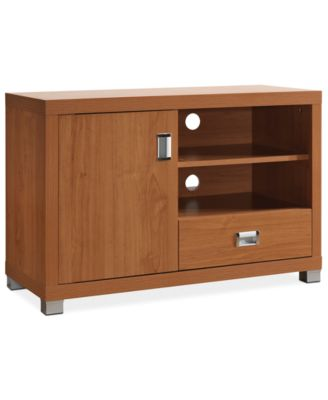 Langley TV Stand, Direct Ship