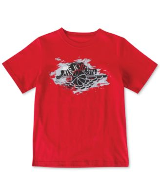 Boys' Riffled Up Tee