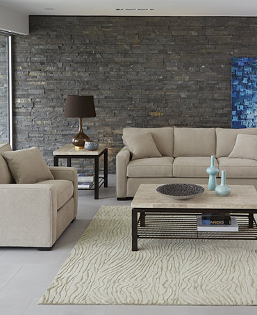 Radley Sofa Living Room Furniture Furniture Macy 39 S