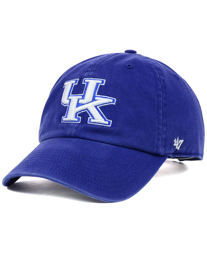 '47 Brand - Kentucky Wildcats NCAA Clean-Up Cap