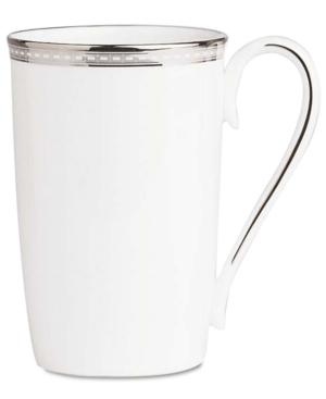 Lenox Dinnerware, Murray Hill Accent Mug