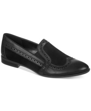 Franco Sarto Tibby Flats Women's Shoes