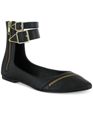 Mia Cleo Flats Women's Shoes