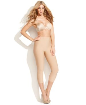 Star Power by Spanx Light Control Award Thinners Capri Legging 2012 (Only at Macy's)
