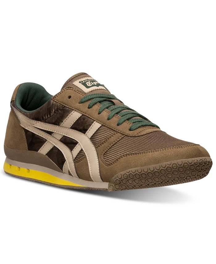 Asics - Men's Ultimate 81 Casual Sneakers from Finish Line