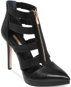 BCBGeneration Lorraine Caged Platform Shooties Women's Shoes