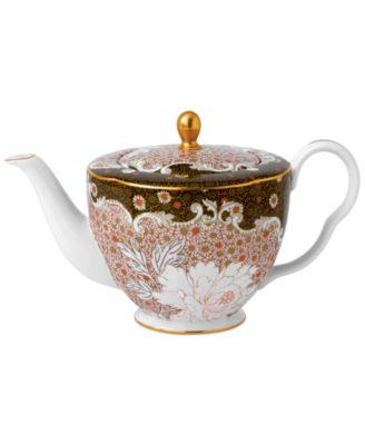 Wedgwood Daisy Tea Story Teapot
