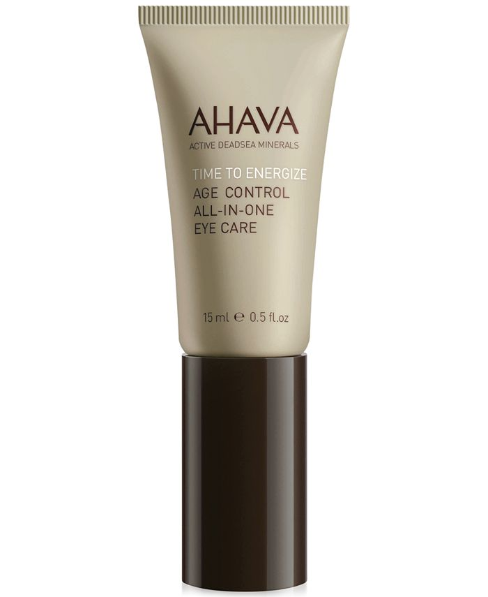 Ahava - Men's Age Control All-In-One Eye Care, .5 oz