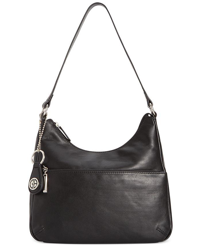 Giani Bernini - Nappa Leather Hobo