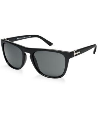Bvlgari Sunglasses 7020 90187 Black Grey