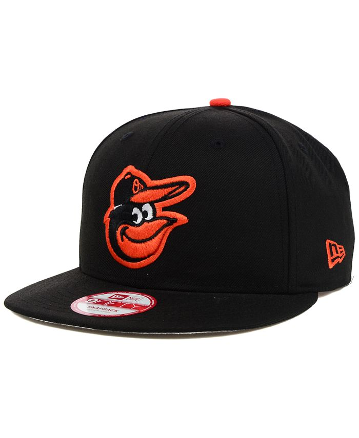New Era - Baltimore Orioles MLB 2 Tone Link 9FIFTY Snapback Cap