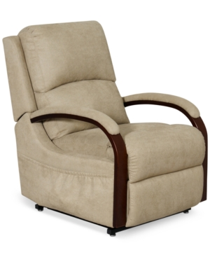 Percey Fabric Power Lift Recliner Chair