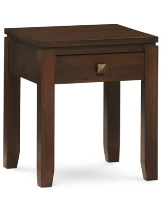 Verona End Table, Direct Ships for just $9.95