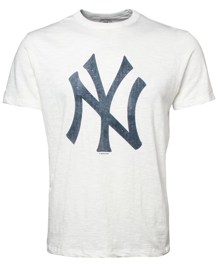 '47 Brand - Men's Short-Sleeve New York Yankees Scrum T-Shirt