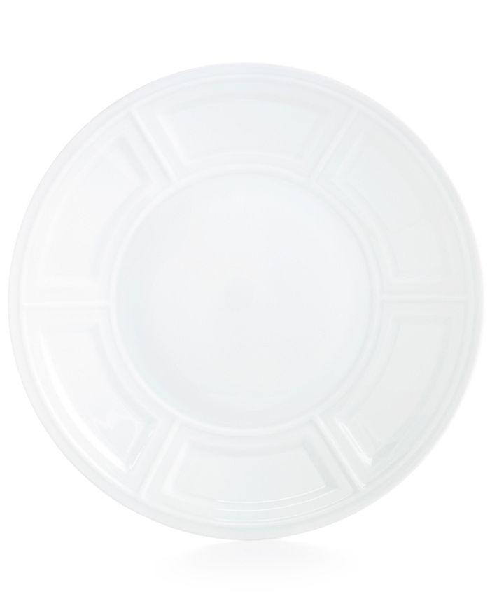 """Bernardaud - Naxos Bread & Butter Plate, 6.5"""""""