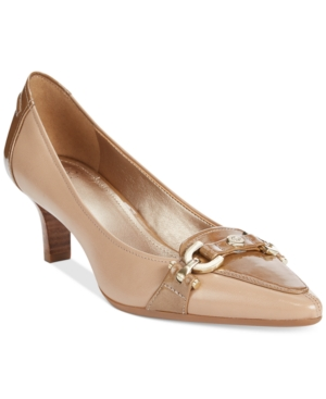 Circa by Joan & David Preview Pumps Womens Shoes