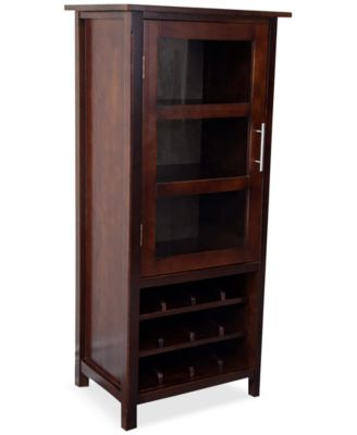 Easton High Storage Wine Rack, Direct Ships for just $9.95