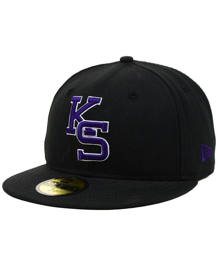 New Era - Kansas State Wildcats AC 59FIFTY Cap