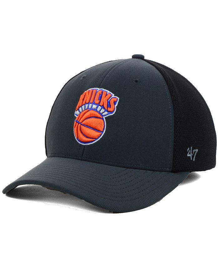 '47 Brand - New York Knicks Winship Contender Flex Cap