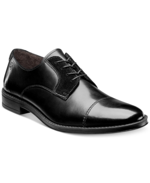 Stacy Adams Caldwell Cap-Toe Oxfords Men's Shoes