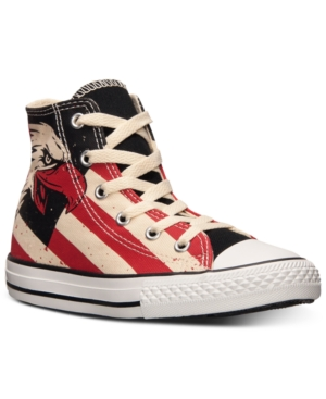 Converse Little Boys' Chuck Taylor All Star Hi Casual