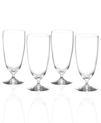 "Marquis by Waterford ""Vintage"" Iced Beverage Glass, Set of 4"