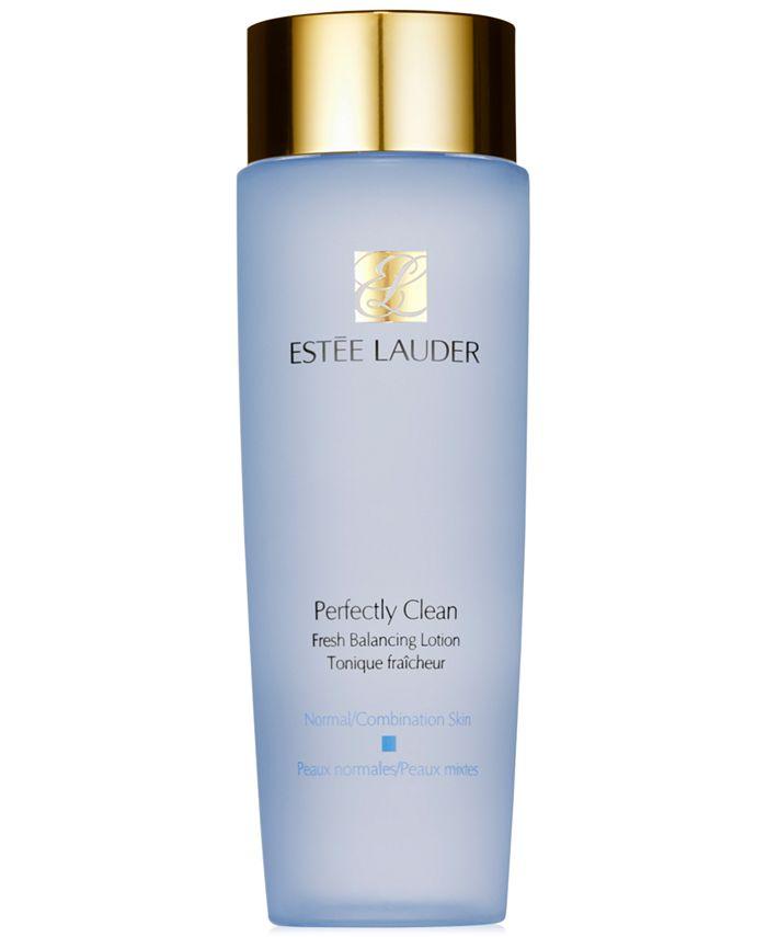Estée Lauder - Perfectly Clean Fresh Balancing Lotion, 13.5 oz.