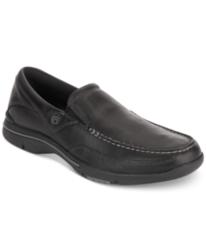 Rockport Eberdon Apron Toe Comfort Loafers Men's Shoes