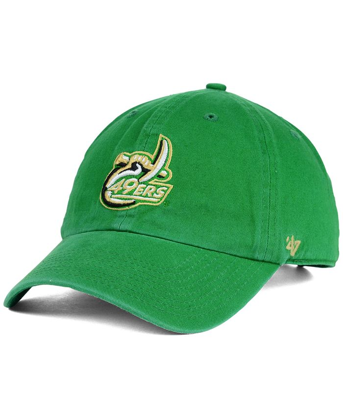'47 Brand - Charlotte 49ers Clean-Up Cap