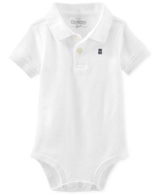 OshKosh BGosh Boys Uniform Polo 21062022