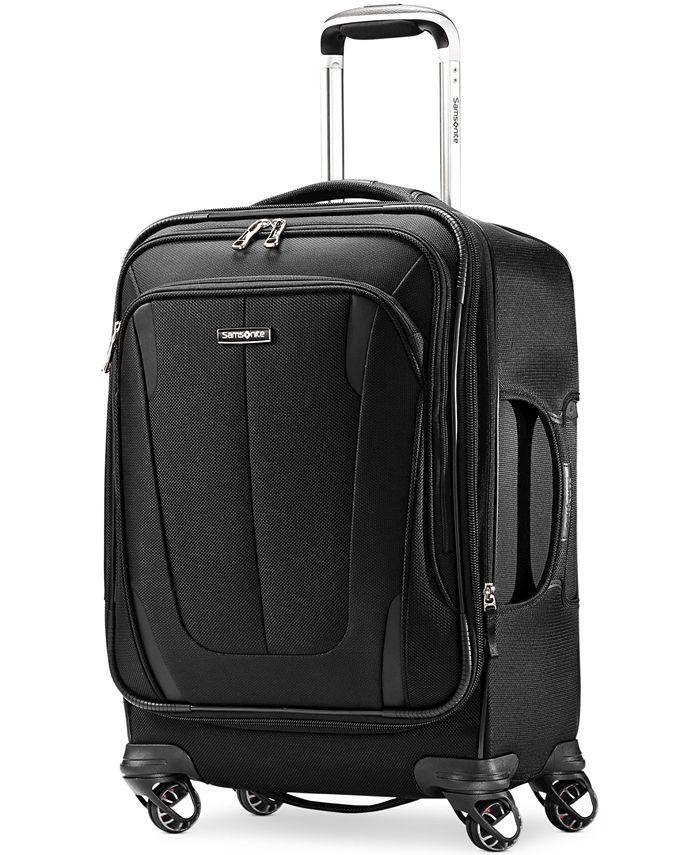 "Samsonite - Silhouette Sphere 2 21"" Carry On Spinner Suitcase"