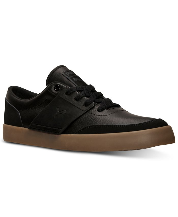 Puma - Men's El Ace 4 Casual Sneakers from Finish Line