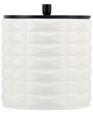 kate spade new york Castle Peak Cream Small Canister