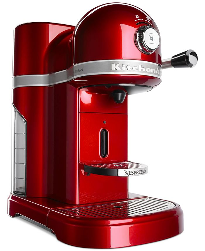 KitchenAid - KES0503 Nespresso Espresso Machine