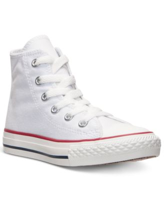 Little Kids' Chuck Taylor Hi Casual Sneakers from Finish Line