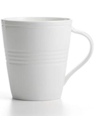 Lenox Dinnerware, Tin Can Alley Four Degree Mug