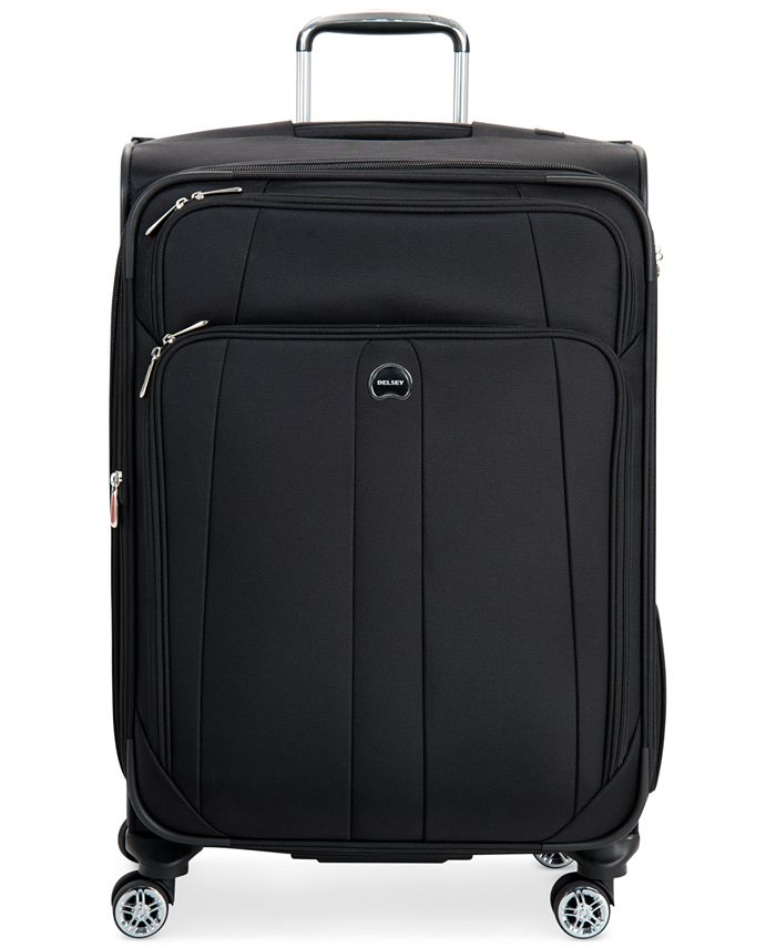 """Delsey - Helium Breeze 5.0 25"""" Spinner Suitcase"""