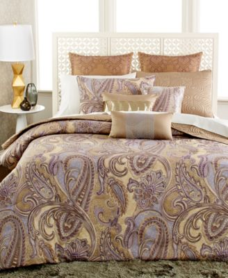 INC International Concepts Messina Full/Queen Comforter Set