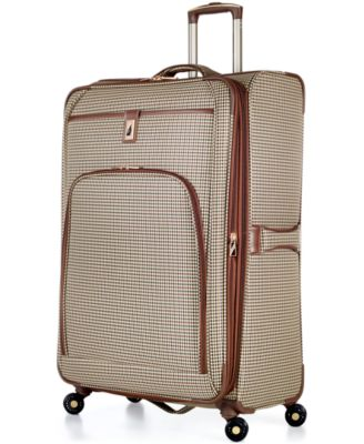 "London Fog Cambridge 29"" Spinner Suitcase"