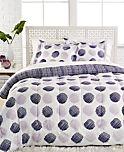 Dots 2-Pc. Twin XL Comforter Set