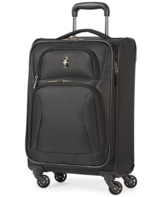 "Atlantic Infinity Lite 2 21"" Carry On Expandable Spinner Suitcase, Only at Macy's"