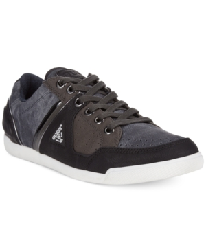 Guess Javonte Low Top Sneakers Men's Shoes
