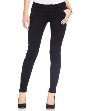Celebrity Pink Juniors' Super-Soft Curvy-Fit Skinny Jeans