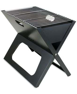 Picnic Time X-Grill Portable BBQ