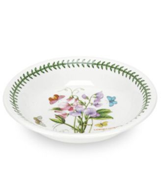 "Portmeirion ""Botanic Garden"" Pasta Bowl, 10"