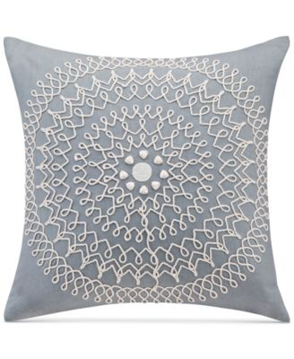 "Echo Dot Kat 18"" Square Decorative Pillow"