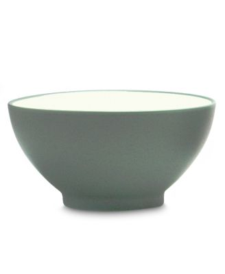 "Noritake ""Colorwave Green"" Rice Bowl, 6"""