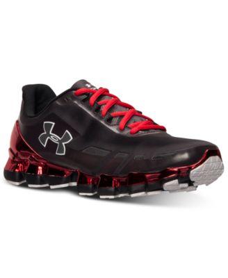 Scorpio Chrome Running Sneakers